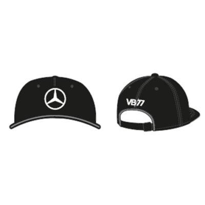 Mercedes AMG Petronas sapka - Driver Valtterri Bottas Flatbrim