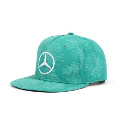 Mercedes AMG Petronas sapka - Hamilton/Malaysian GP Limited Edition