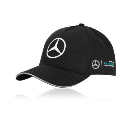 Mercedes AMG Petronas sapka - Driver Lewis Hamilton Baseball