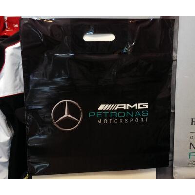 Mercedes AMG Petronas zacskó - Team Logo