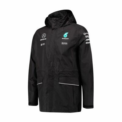 Mercedes AMG Petronas kabát - Team Line