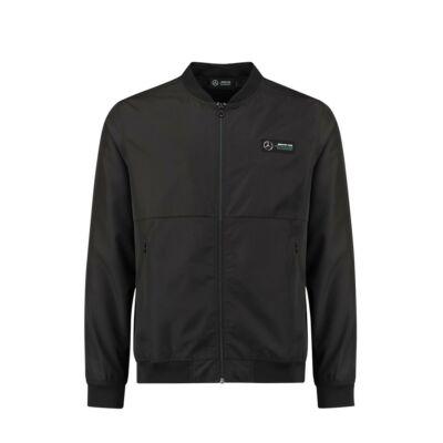 Mercedes AMG Petronas kabát - Bomber