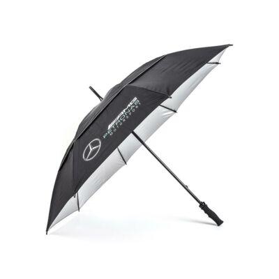 Mercedes AMG Petronas esernyő - Team Logo