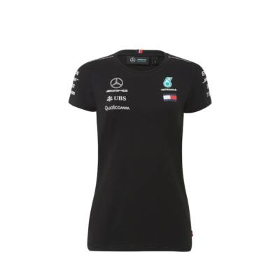Mercedes AMG Petronas top - Team Black