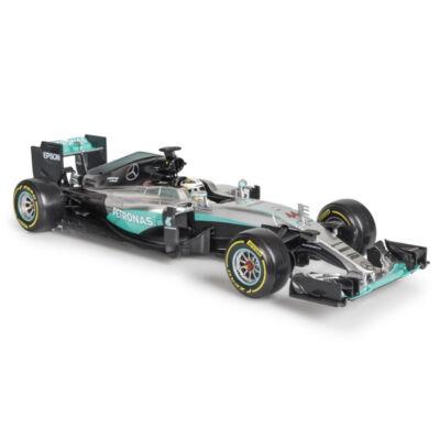 Mercedes F1 W07 Hybrid - Lewis Hamilton