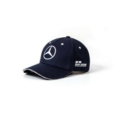 Mercedes AMG Petronas sapka - Hamilton/British GP Limited Edition