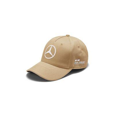 Mercedes AMG Petronas sapka - Hamilton/Austin GP Limited Edition '18