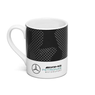 Mercedes AMG Petronas bögre - Camouflage