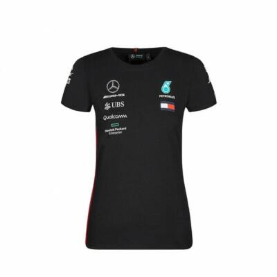 Mercedes AMG Petronas top - Team Black