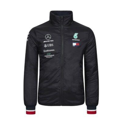 Mercedes AMG Petronas kabát - Team Winter