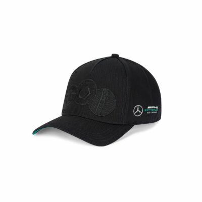 Mercedes AMG Petronas sapka - Badge