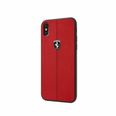Ferrari kemény tok - Scudetto Lifestyle Range piros