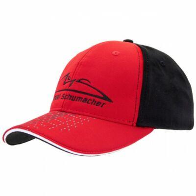 Schumacher sapka - MS Logo Duocolor