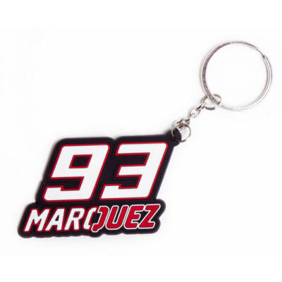 Marquez kulcstartó - 93