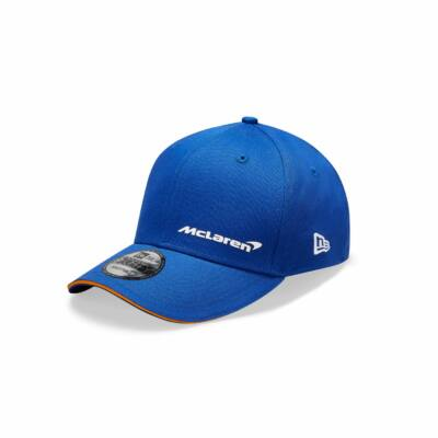 McLaren sapka - Essential kék