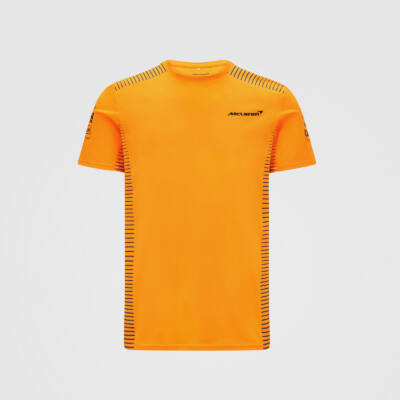 McLaren póló - Team Orange