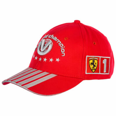 Schumacher gyerek sapka - 7 Times