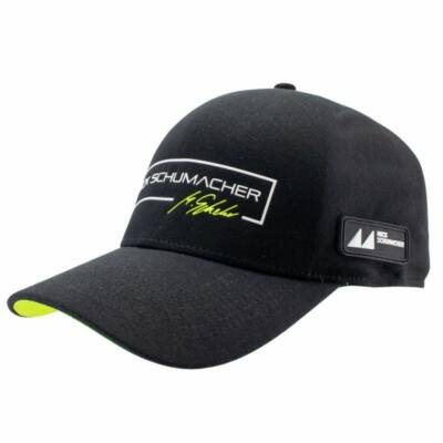 Mick Schumacher sapka - Fan Baseball