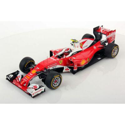 Ferrari SF16-H - Kimi Raikkönen