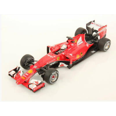 Ferrari SF15-T - Sebastian Vettel