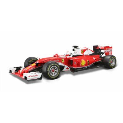 Ferrari SF16-H - Sebastian Vettel