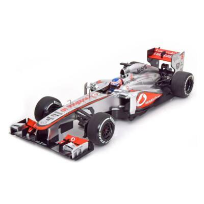 McLaren Mercedes MP4/28 - Jenson Button