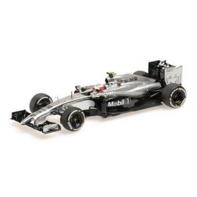 McLaren Mercedes MP4/29 - Kevin Magnussen Australian GP