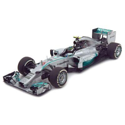 Mercedes GP W05 - Nico Rosberg Winner Australian GP