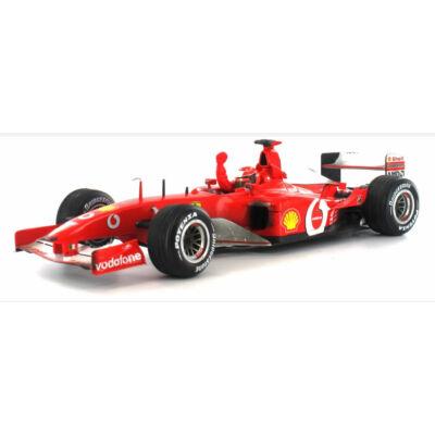 Ferrari F2002 - Michael Schumacher Winner Canada