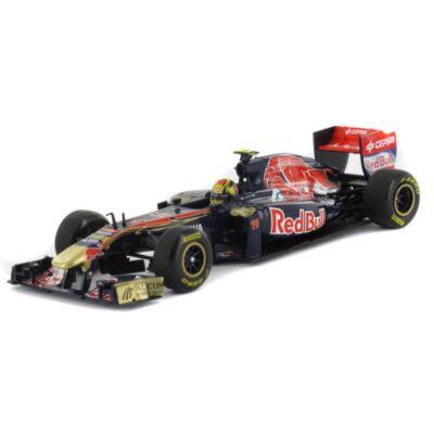 Toro Rosso STR6-Jaime Alguersuari