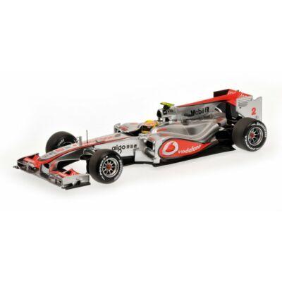 McLaren Mercedes MP 4/25 - Lewis Hamilton