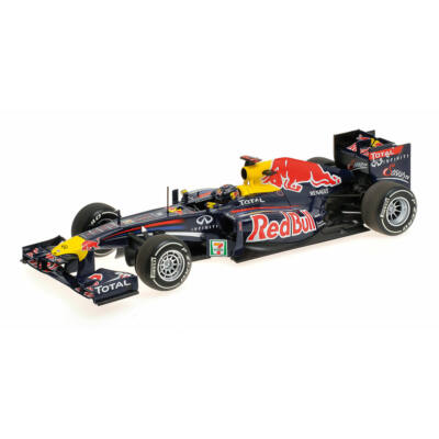 Red Bull RB7-S. Vettel ''World Champion 2011''