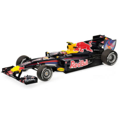 Red Bull RB6 - Mark Webber