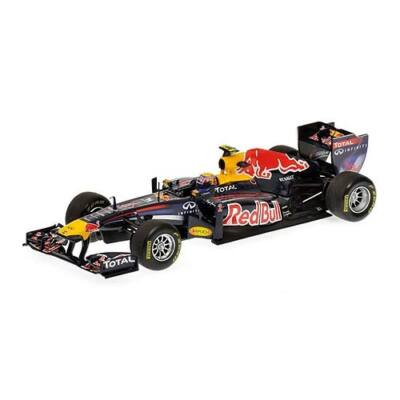 Red Bull RB7 - Mark Webber