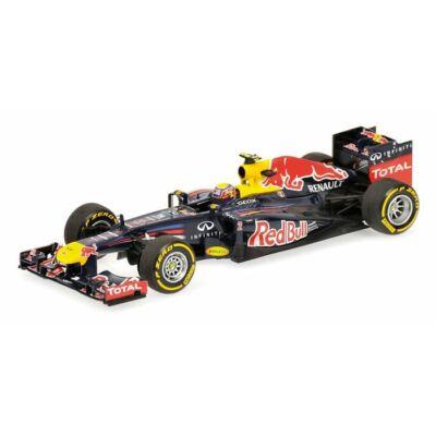 Red Bull RB8 - Mark Webber