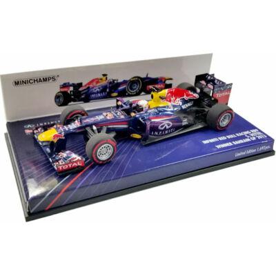 Red Bull RB9 - S.Vettel Winner Bahrein GP