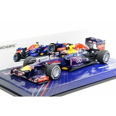 Red Bull RB9 - S.Vettel Winner German GP