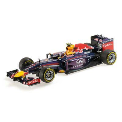 Red Bull RB10 - Daniel Ricciardo