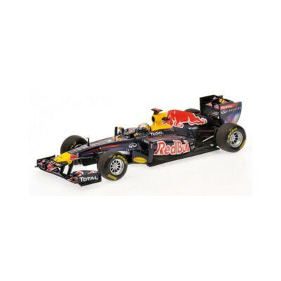 Red Bull RB7 - Sebastian Vettel
