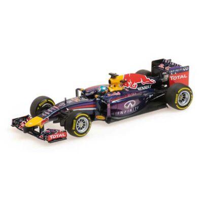 Red Bull RB10 - Sebastian Vettel