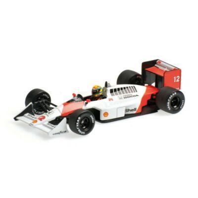 McLaren Honda MP4/4 - Ayrton Senna