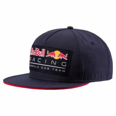 Red Bull Racing sapka - Team Logo Flatbrim