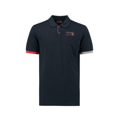 Red Bull Racing galléros póló - Small Team Logo