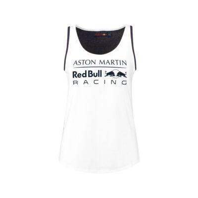 Red Bull Racing trikó - Large Team Logo fehér