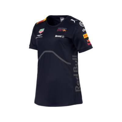 Red Bull Racing női top - Team