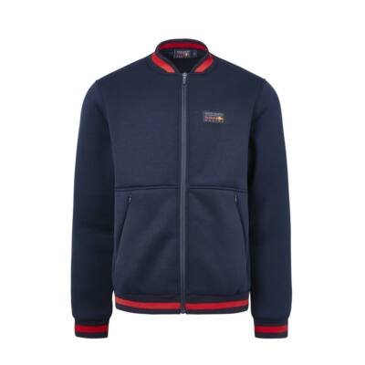 Red Bull Racing kabát - Bomber
