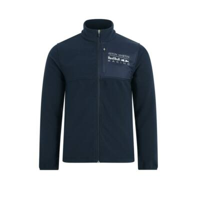 Red Bull Racing kabát - Polar Fleece