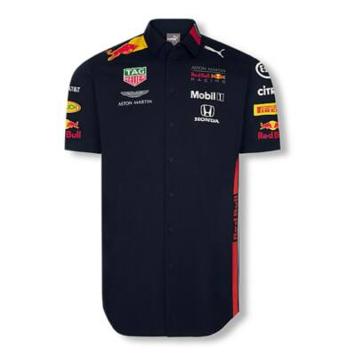 Red Bull Racing ing - Team