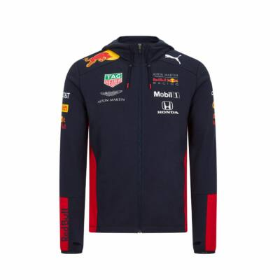 Red Bull Racing pulóver - Team