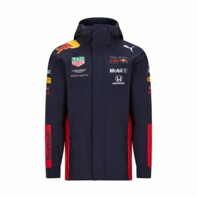 Red Bull Racing kabát - Team